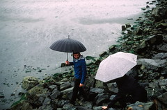 On the jetty (edwardcgonzales) Tags: velvia velvia50 fuji fujifilm slidefilm film 35mm analog 50mm 50mmf14 canonfd50mmf14 canonfd 50mmf18fd