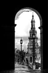 Torre Norte (mgarciac1965) Tags: sevilla