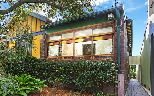 25 Middle St, Marrickville NSW 2204