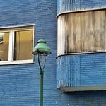 Blue Tiles & Gas Lantern thumbnail