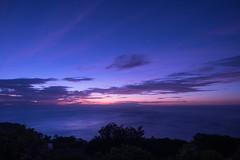 P7214698 (kunmorita) Tags: star 星 海 空 夜空 夜間撮影 sea sky night 夕焼け マジックアワー magic hour 黄昏