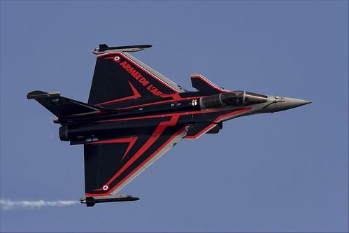 Dassault Rafale C - 01
