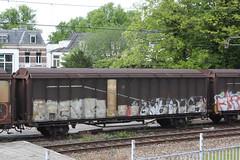 01 84 2252 713-7 - nsm - utm - 15510 (.Nivek.) Tags: goederen wagens goederenwagens uic type h gutenwagens gutenwagen guten wagen