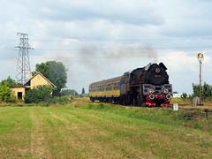 PKP Ol49-59 (jvr440) Tags: trein train spoorwegen railroad railways pkp ol49 leszno wilkowice steam