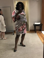 Love this flower dress (shayla981) Tags: