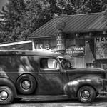1941 Ford Panel thumbnail