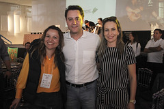 Encontro da Associação Brasileira da Seda - Londrina