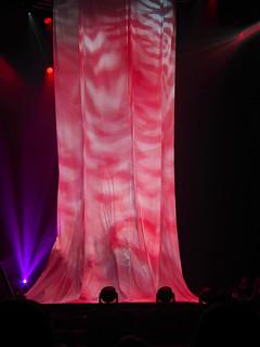 Curtain Porn