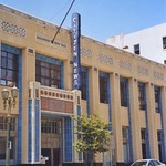 Los Angeles California - Hollywood News Building - Citizen News - Historic Building thumbnail