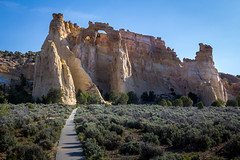 20140522_6759 (Greg Meyer MD(H)) Tags: arch landscape utah ngc double park