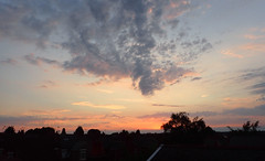 2018_07_260021 (Gwydion M. Williams) Tags: sunset coventry britain greatbritain uk england warwickshire westmidlands chapelfields sirthomaswhitesroad