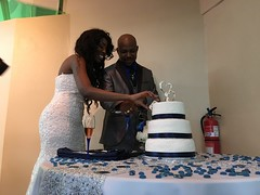 Maurijoe's Wedding.