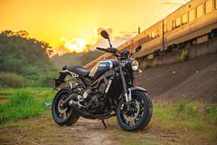 俺 の XSR900 - 23 (Cheng-Xun Yang) Tags: xsr900 yamaha xsr mtm850 バイク ヤマハ motorcycles