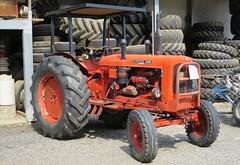 Nuffield 680 BMC (samestorici) Tags: trattoredepoca oldtimertraktor tractorfarmvintage tracteurantique trattoristorici oldtractor veicolostorico