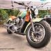 Motorrad Indian
