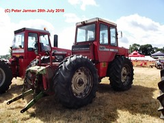 CVV 771T (Peter Jarman 43119) Tags: dacorum steam country fayre