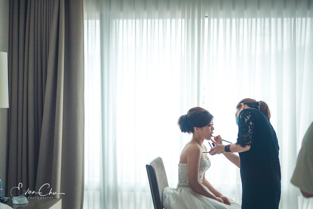 萬豪喜宴-奕誠&娉儀 婚禮紀錄_0020