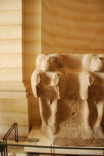 Стародавній Єгипет - Лувр, Париж InterNetri.Net  142