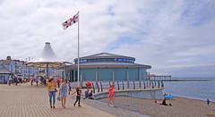 Aberystwyth (Minoltakid) Tags: aberystwyth ceredigion wales bandstand people seaside summer theminoltakid minoltakid uk 2018 sony rx0 sonyrx0 fun relaxing promenade rossdevans rossevans hinterland summer2018 aber