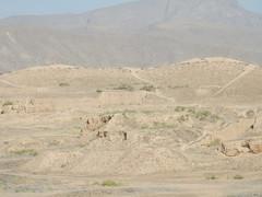 Nisa, a major power 3rd c. BC to 3rd c. AD (Beth M527) Tags: unesco worldheritagesites ashgabat turkmenistan centralasia 2018 parthianfortressesofnisa antiquities ruins silkroad