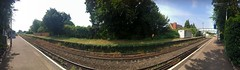 180702 Trimley (73) (Transrail) Tags: trimley station railway train greateranglia felixstowebranch suffolk