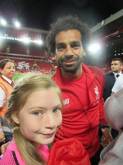 Ella & Mo (robbo176) Tags: liverpool lfc anfield football