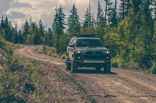 Toyota 4Runner TRD Off Road