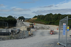 Photo of Building the Newtown By-Pass