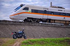 俺 の XSR900 - 14 (Cheng-Xun Yang) Tags: xsr900 yamaha xsr mtm850 バイク ヤマハ motorcycles