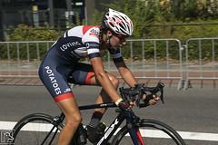 Draai van de Kaai 2018 50 (hans905) Tags: canoneos7d cycling cyclist wielrennen wielrenner wielrenster criterium crit womenscycling racefiets fiets fietsen
