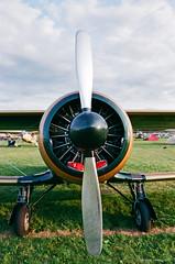 Oshkosh 2018 on film (dpsager) Tags: 2018 airventure dpsagerphotography eaa eaaoshkoshairshow eos1v film fujisuperia100 oshkosh wisconsin aircraft airplane airshow osh18