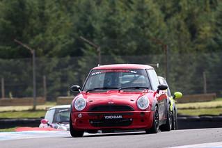 David Leslie Super Touring Car Championship Festival