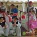 21.7.18 Jindrichuv Hradec 5 Folklore Festival in the Rain 24