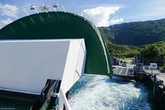 """Rødøy"" (K Horsevik) Tags: rødøy thn ferge ferje bilferge ferry"