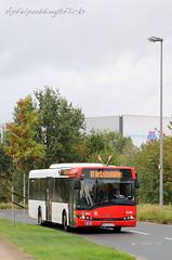 Bunte Buswelt - Bremen (apfelpudding) Tags: bus autobus omnibus öpnv nahverkehr publictransport urbanmobility linienbus bsag bremen bremerstrasenbahnag solaris solarisurbino urbino