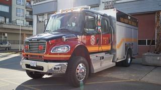 Squamish Fire Rescue 2