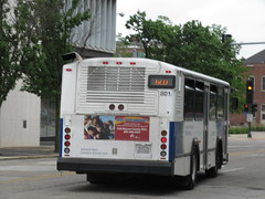 Connect Transit 801 (TheTransitCamera) Tags: bloomington illinois city urban cnt0801 connecttransit publictransit publictransport transit transportation transport travel bus gillig phantom30
