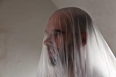 Hans # 18 (just.Luc) Tags: man male homme hombre uomo mann portret portrait ritratto retrato porträt face gezicht visage gesicht baard barbe barba bart beard plastic