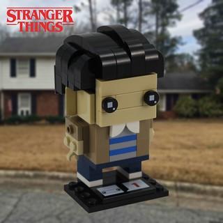 Stranger Things: Mike Brickhead