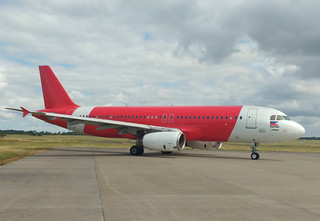 RPC-8994 A320 Ex Air Asia Phillipines