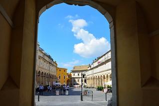 DSC_7172_4679 - Fermo - Piazza del Popolo.