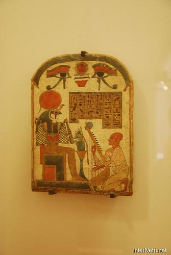 Стародавній Єгипет - Лувр, Париж InterNetri.Net  118
