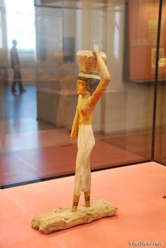 Стародавній Єгипет - Лувр, Париж InterNetri.Net  19