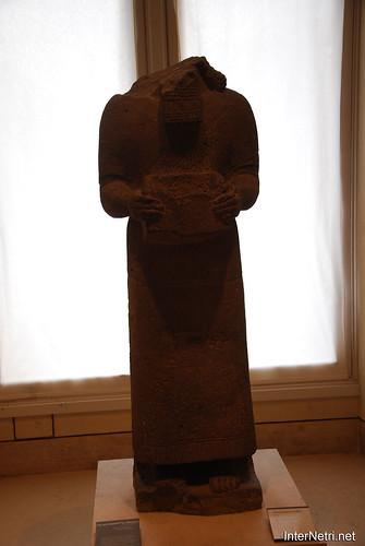 Стародавній Схід - Лувр, Париж InterNetri.Net 1236