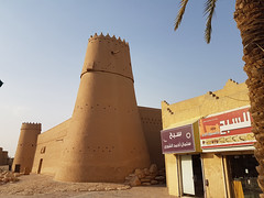 Dirah & Environs (mattames) Tags: dirah deera riyadh saudi arabia batha souks ksa kingdon markets abandoned