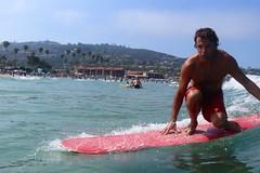 IMG_1394 (palbritton) Tags: surf surfing surfer ocean beach sea longboard watershots