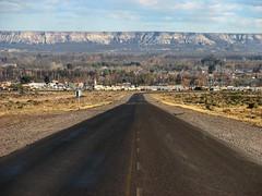 Caminos,General Roca,patagonia Argentina !! (Gabriel mdp) Tags: patagonia rutas paisajes contrastes bardas sur argentina