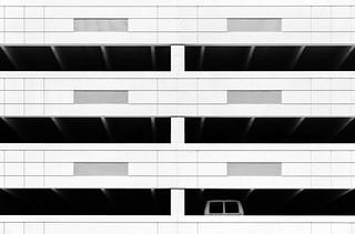 Single Car Gararge