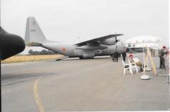 CH-11 Lockheed C-130H Hercules Belgian Air Force (graham19492000) Tags: ch11 lockheed c130h hercules belgianairforce