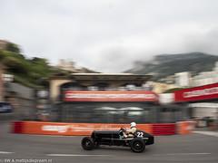 2018 Monaco GP Historique: ERA B-type (8w6thgear) Tags: 2018 monaco grandprix historique monacogphistorique era btype r1b formula1 f1 prewarcar voiturette rascasse